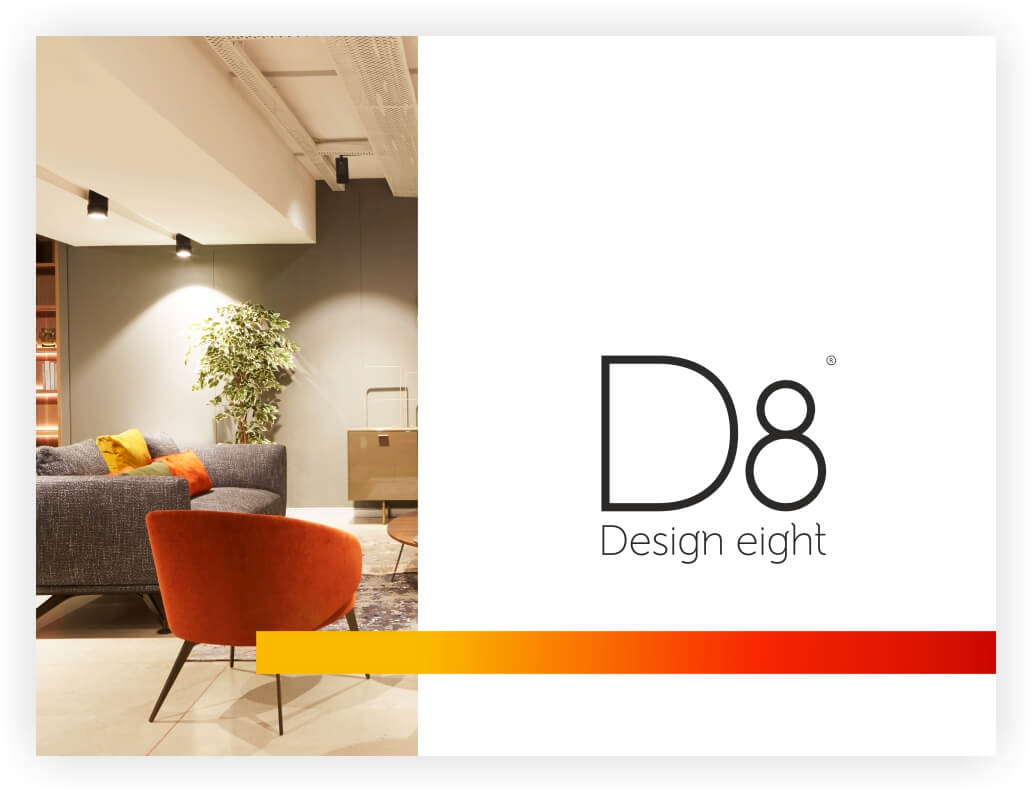 Design 8 is a Premium Furniture Store in Hyderabad that presents the finest craftsmanship in furniture from all around the world. While their showroom spans over 35,000 square feet and houses global furniture brands, their manufacturing Unit, spread across 75,000 square feet, produces some of the most exquisite, unparalleled furniture pieces. With over 21 years of experience in the furniture industry, they guarantee you an exclusive furniture experience.