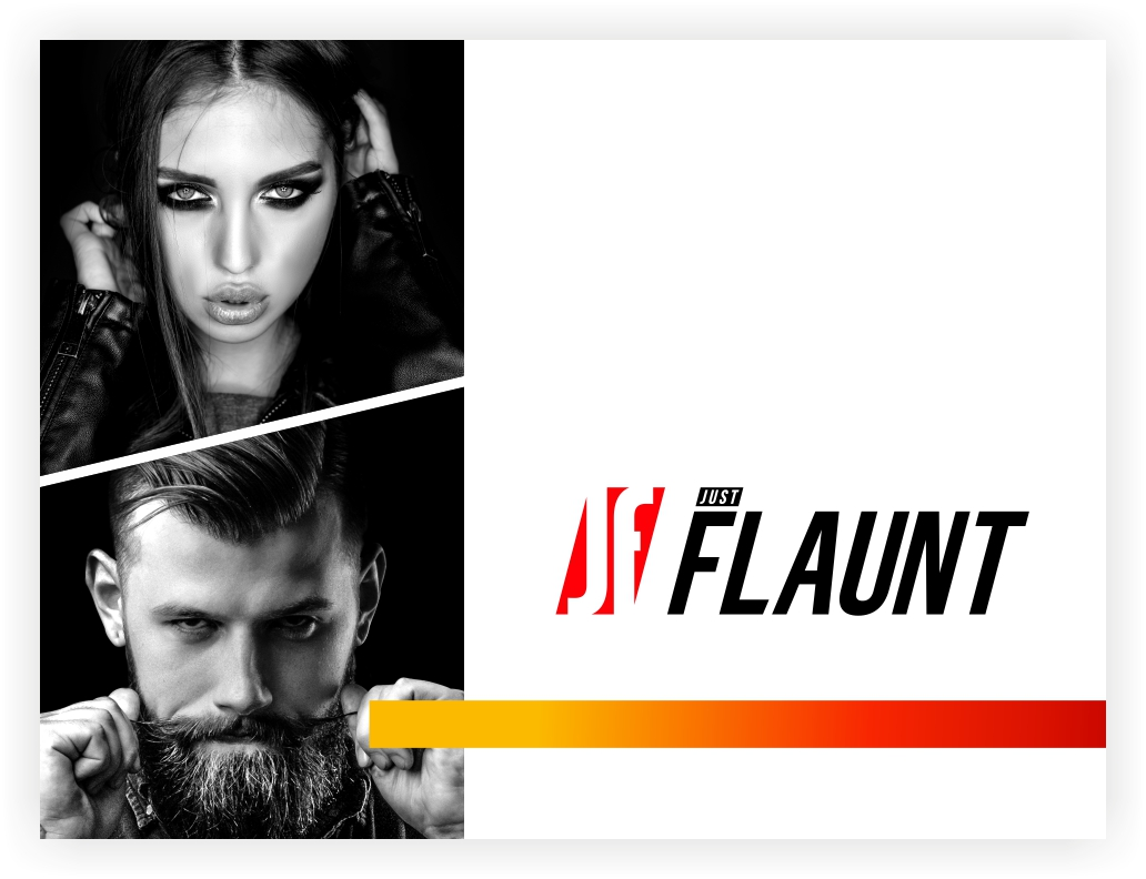 Just Flaunt Salon is an uber-cool chain of Unisex Hair Salons, launched in 2012. With Banded Products, Trained Professionals, VIP Rooms & an infectious smile, they help you create the best version of \\\