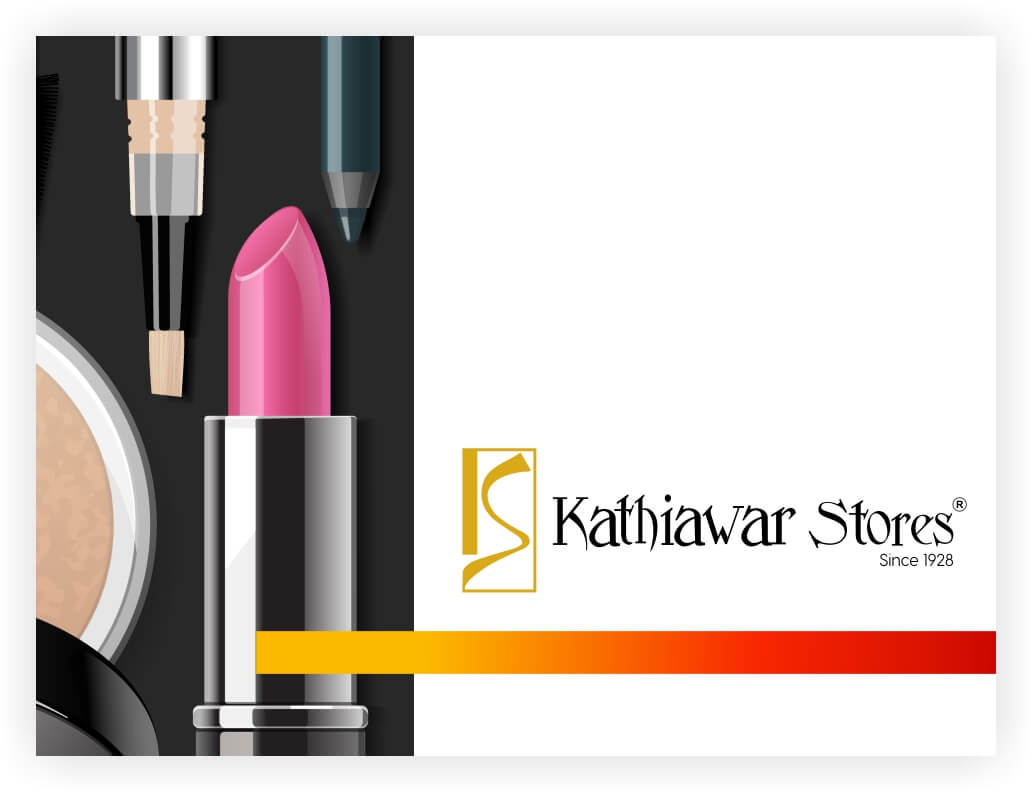 One of the largest cosmetic stores in Hyderabad, the brand was established in the year 1928. It\\\\\\\\\\\\\\\'s currently present in four key locations in the city. The brand also operates a full-fledged e-commerce website.