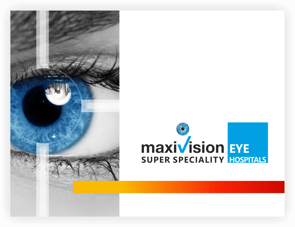 Incepted in 1991, Maxivision Eye Hospital, today, has 14 hospitals in 6 cities across the country, Their Vision is to make quality and highly affordable eye care easily available to every citizen of India; from any segment of the society - rural or urban.