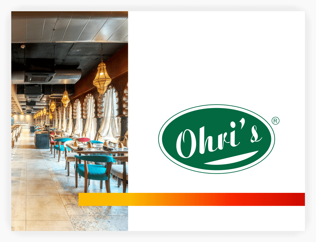 It\\\\\\\\\\\\\\\'s one of the largest chains of restaurants & hotels in South India. With 25 restaurants & 3 hotels, they\\\\\\\\\\\\\\\'ve got a rich legacy of over three decades.