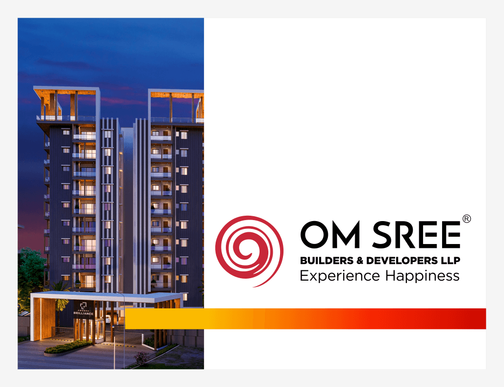 Om Sree is one of the leading Real Estate Companies / Builders in Secunderabad. Inspired by the concept of enabling a new Indian lifestyle dream, Omsree as a company represents a shift in quality housing spaces 'since 2003'. Combining novel design ideologies with new-age amenities, the company provides exceptional quality life spaces while enhancing the living standards of its customers.