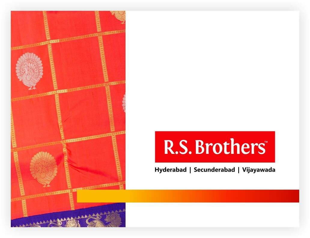 R.S.Brothers was established by veterans in the trade of textiles, garments having experience of about 30 years in the field. Nearly three decades have been witness to their transition from a small store to the largest textile kingdom in Andhra Pradesh & Telangana.