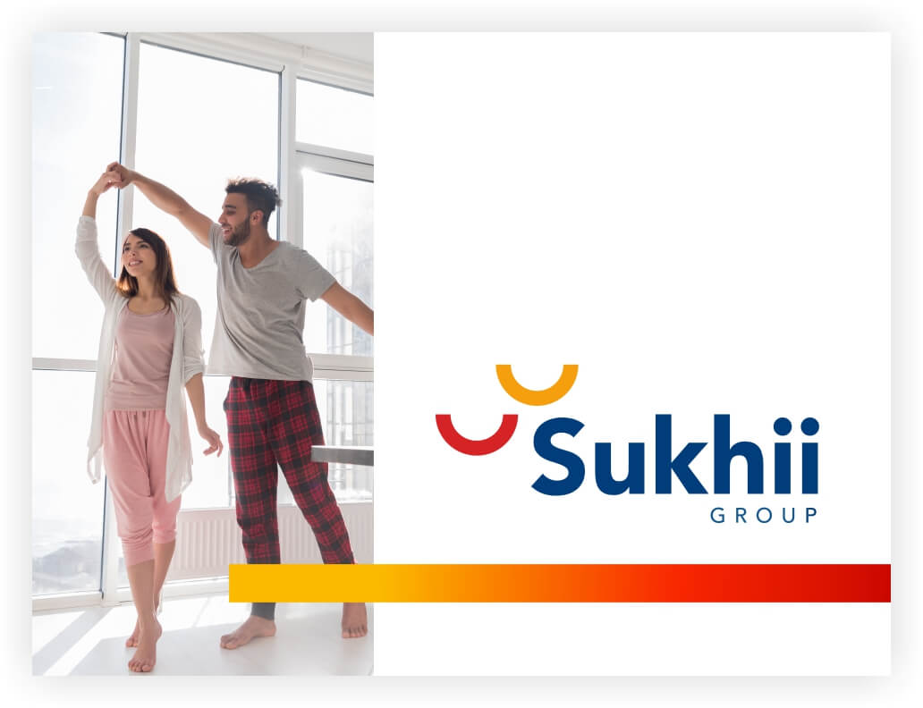 Sukhii Group is one of the fastest-growing real-estate groups in Hyderabad. The Group\\\\\\\\\\\\\\\'s purpose is to build a legacy of excellence with every project, we deliver the happiness that will be remembered forever and beyond.