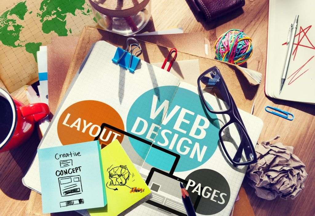 Before you Start with New Website Design and Development