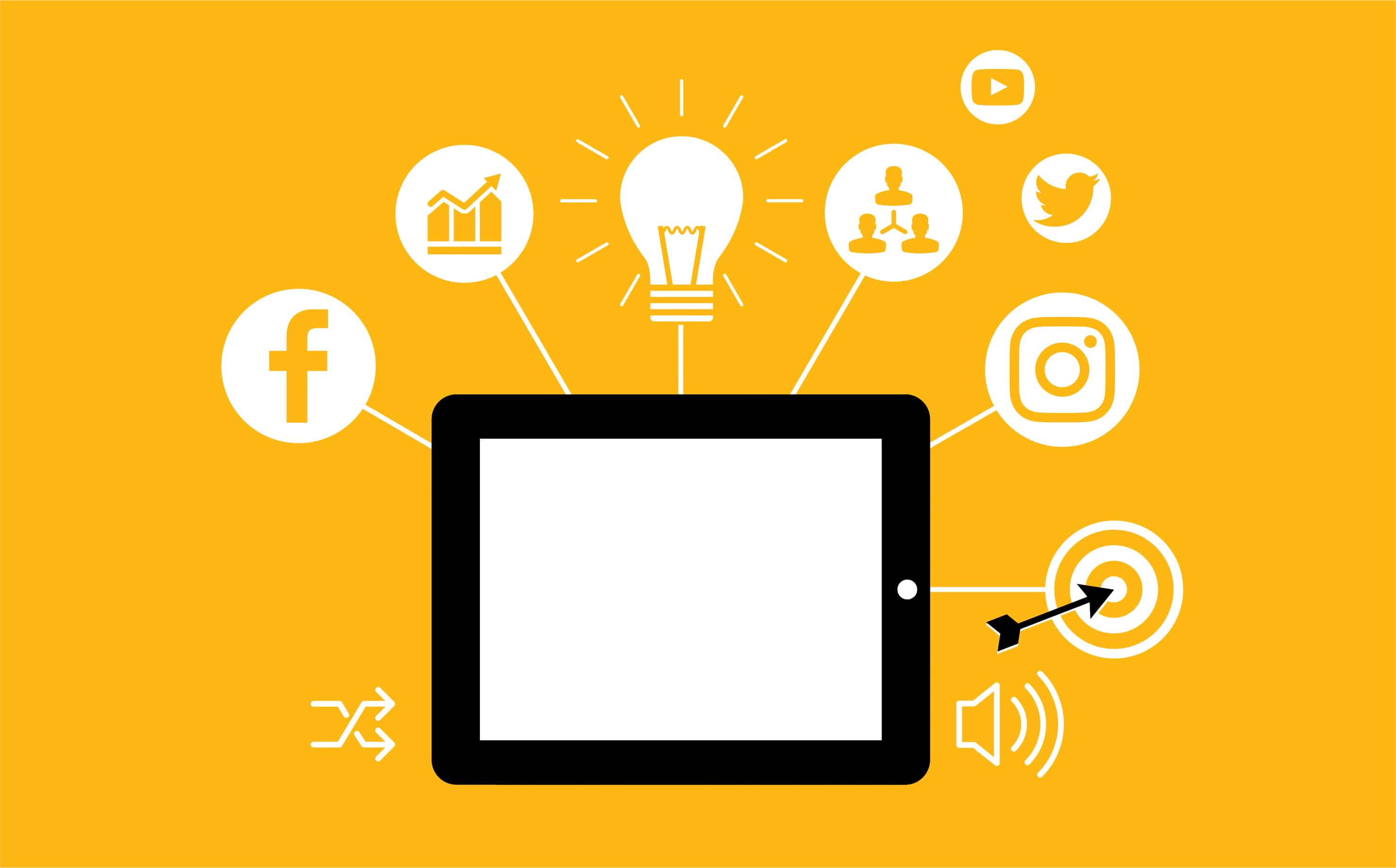 Five ways to identify a Digital Marketing Comapany for your organisation