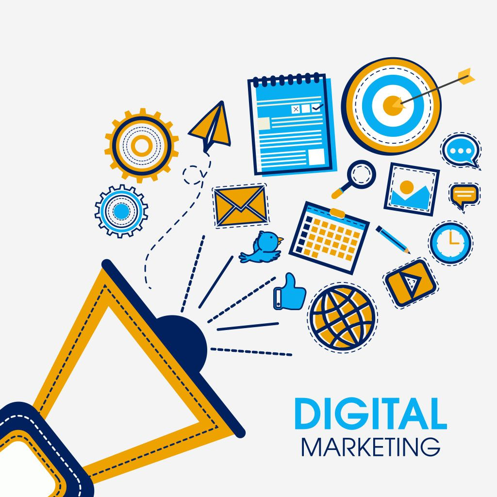 Advertising Agency and Digital Marketing Company