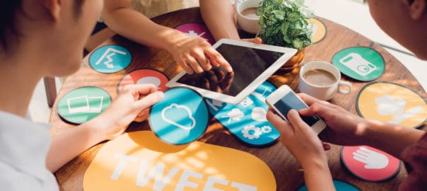 5 ways to get better engagement on Social Media Marketing