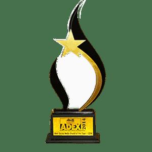 Adex 2014 - Digital Brand of the Year