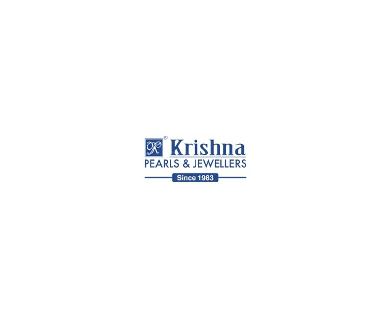 krishna Pearls Jewellers Logo