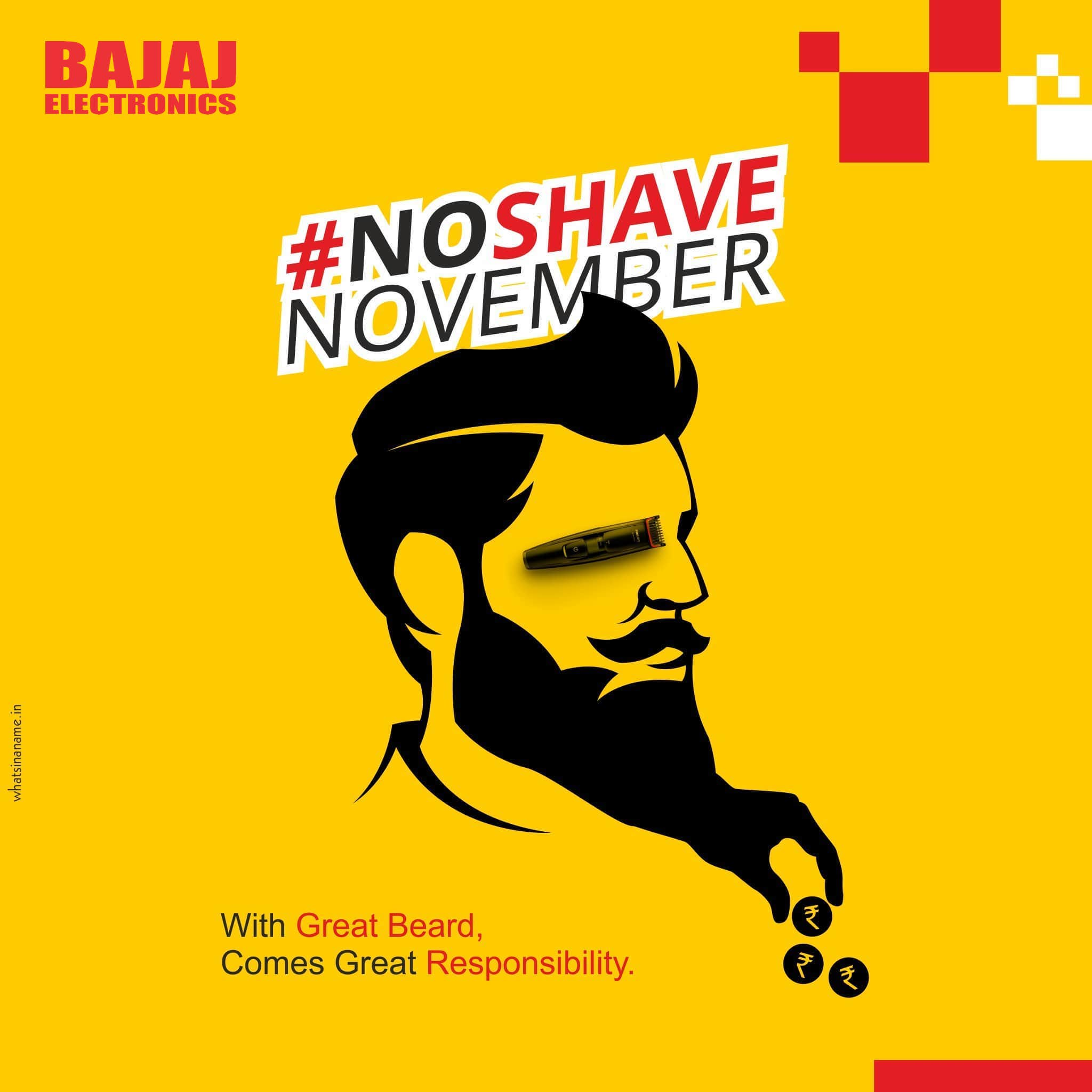 gplrpnsocyl-no-shave-november,-best-ad,-what's-in-a-name-creatives,-bajaj-electronics,-2